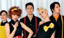 Melodifestivalen 2011: The Le Kid blog!