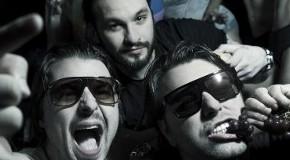 Swedish House Mafia Vs Knife Party: 'Antidote'