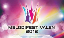 Melodifestivalen 2012: The remaining artists revealed!