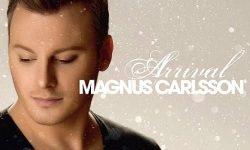 Magnus Carlsson: 'Arrival'