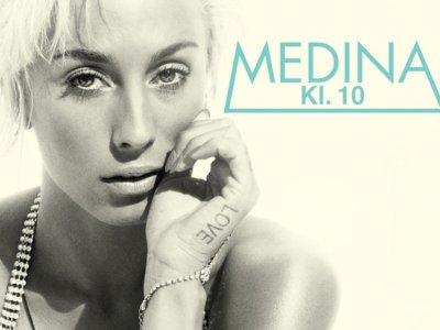 Medina. Live.