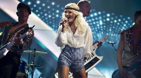 Denmark's Melodi Grand Prix KICKS OFF!
