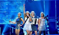 Melodifestivalen 2012: Heat 2's result!