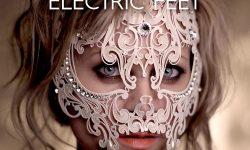 Bertine Zetlitz: 'Electric Feet'