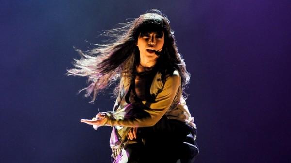 Melodifestivalen 2012: Heat 1's result!