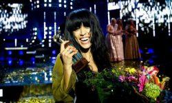 Loreen's 'Euphoria' wins Melodifestivalen 2012!