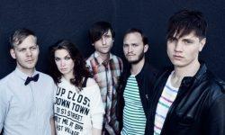 Nick Ellis & The Noise: 'Delorean'
