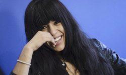 Loreen: 'Euphoria' – the UK mixes!