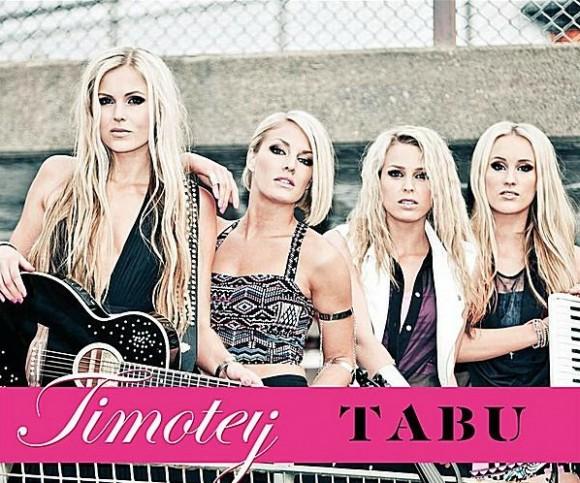 Timoteij: 'Tabu' – the single!