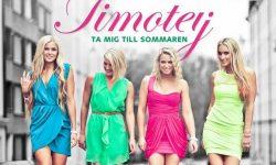 Timoteij: 'Ta Mig Till Sommaren'
