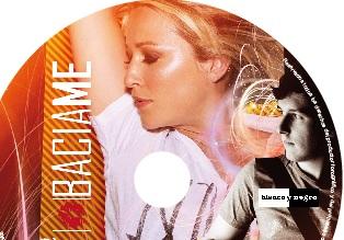 Daniela & Victor Ark: 'Bacia Me'