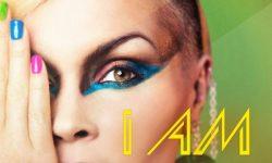 Dinah Nah: 'I Am' – the video!