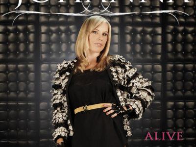 Johanna: 'Alive'