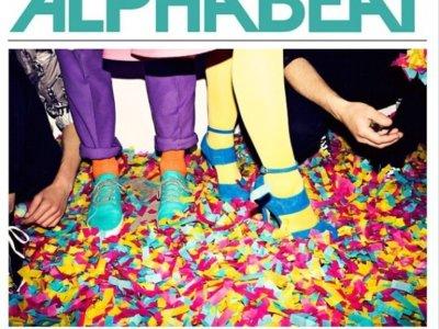 Alphabeat: 'Love Sea'