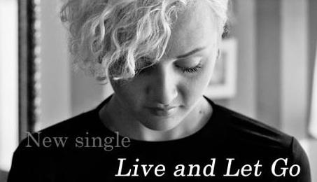Anna Bergendahl: 'Live & Let Go' (the video)