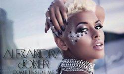 Alexandra Joner: 'Come Inside Me'