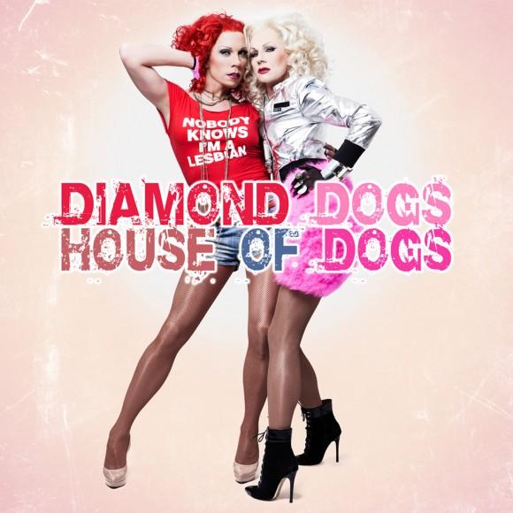 Diamond Dog House