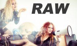 Raw: 'U Sexy Wo-Ho'