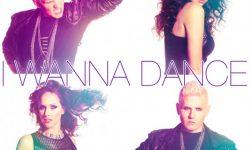 Glorious Inc: 'I Wanna Dance'