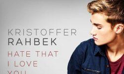 Introducing……Kristoffer Rahbek