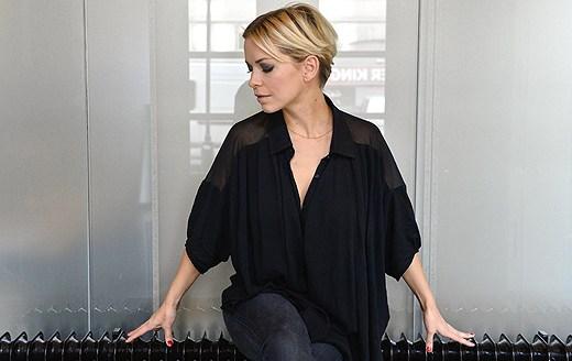 Petra Marklund: 'Inferno' (live!)