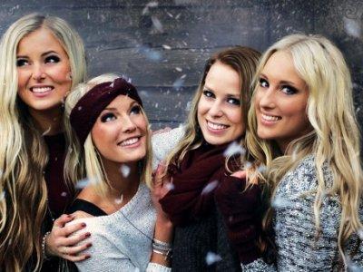 Timoteij: 'Jag Kommer Hem Till Jul' (in full!)