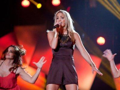 Eurovision 2013: Norway's Melodi Grand Prix Heat 3 result!