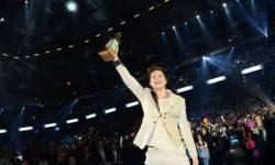 Melodifestivalen 2013: The end result!