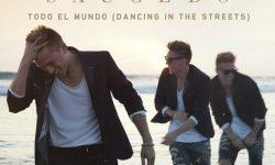 Danny Saucedo: 'Todo El Mundo' (the video!)