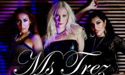 Ms Trez: 'Sweet Liar' (Milo Mix & Jojo Da Silva Remix)