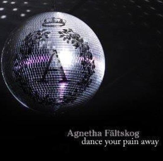 Agnetha Fälstkog: 'Dance Your Pain Away' (new single!)