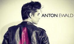 Anton Ewald: 'A'