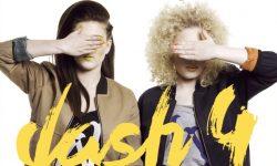 Dash4: 'Turn Up The Love'