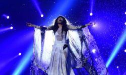 Loreen: Eurovision 2013 Medley