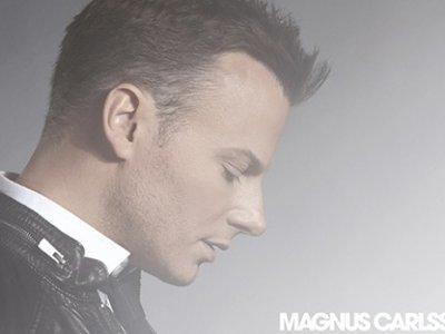 Magnus Carlsson: 'Glorious'