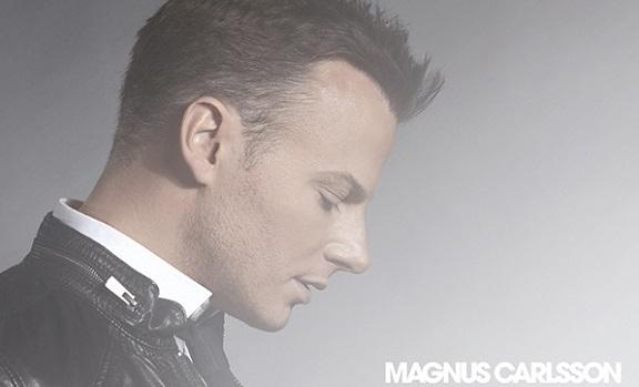 Magnus Carlsson: 'Glorious' (live!)
