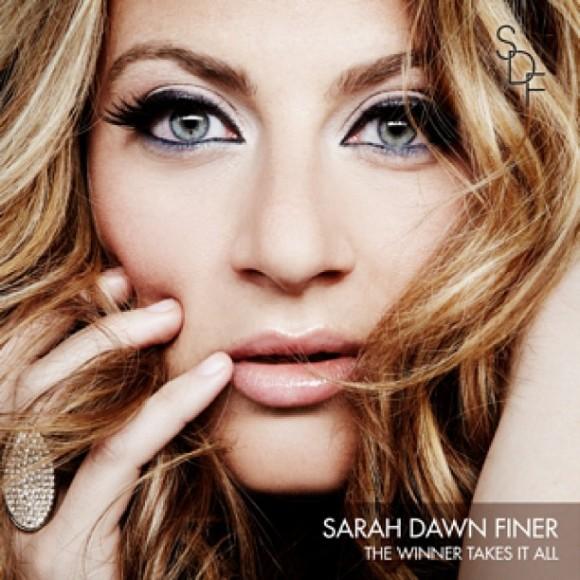 Sarah Dawn Finer: 'The Winner Takes It All'