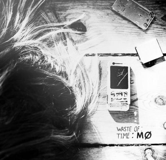 MØ: 'Waste Of Time'
