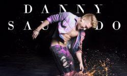 Danny Saucedo: 'Todo El Mundo' (live!)