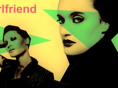 Icona Pop: 'Girlfriend' (the video!)