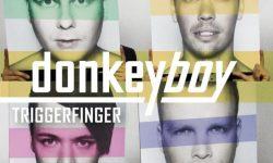 Donkeyboy: 'Triggerfinger'
