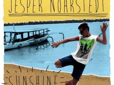 Jesper Nohrstedt: 'Sunshine'