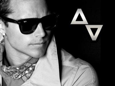 A-Lee feat. Eric Saade: 'Flashy'