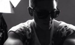 Danny Saucedo: 'Desert Flower part 2'