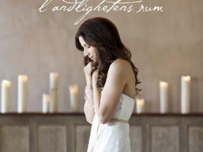Sonja Aldén: 'I Andlighetens Rum' (album previews!)