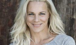 Malena Ernman: 'You'll Never Walk Alone'