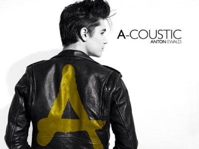 Anton Ewald: 'A-coustic' EP