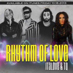 ItaLove & TQ: 'Rhythm of Love'