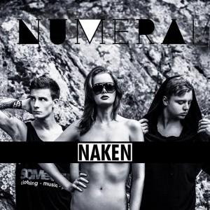 Numera!: 'Naken'