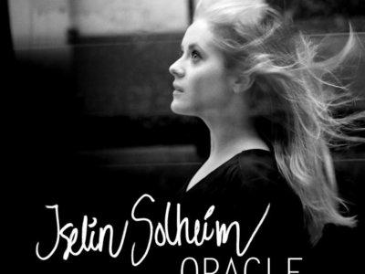 Iselin Solheim: 'Oracle'